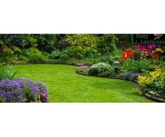 Garden and Lawn Maintenance Services