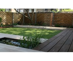 Looking For Garden Design Services In Buckhurst Hill?