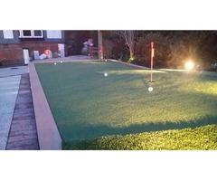 Artificial lawns Milton Keynes