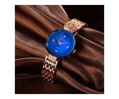 BAOSAILI BSL958 Luxury Imperial Crown Ladies Dress Bracelet Watch Fashion Women Quartz Watch