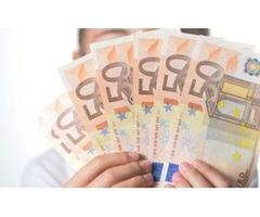 Loan offer of money between particular honest
