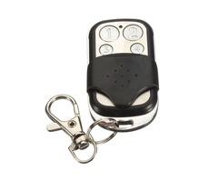 4 Button 433MHz Garage Gate Key Remote Control For Marantec D302/D304/D313 Comfort 220