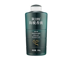 ZHANGGUANG 101 Anti Hair Lossing Shedding Proof Shampoo