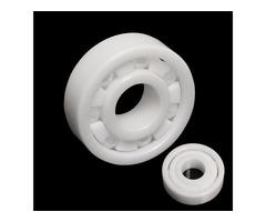 6000 Full Ceramic Bearing 10x26x8mm Ceramic Bearing Zirconia Oxide ZrO2 Ball Bearing