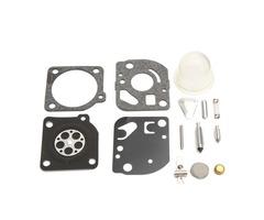 Carburetor Repair Kit Rebuild Tool For Zama C1U-W10 W12 W13 W16 C1Q-W11 W31 W34
