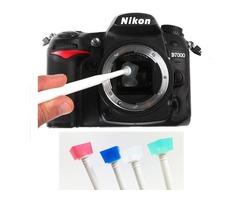 NEWYI CMOS / CCD Sensor Cleaner Cleaning Kit for DSLR SLR Digital Camera