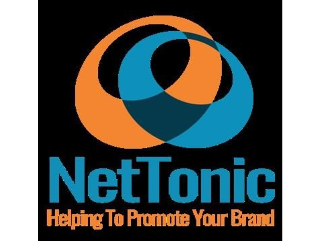 NetTonic - Web Design Company in Bedford | FreeAds.info
