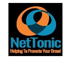 NetTonic - Web Design Company in Bedford