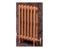 Why Choose Cast Iron Radiators from Budget Radiators?