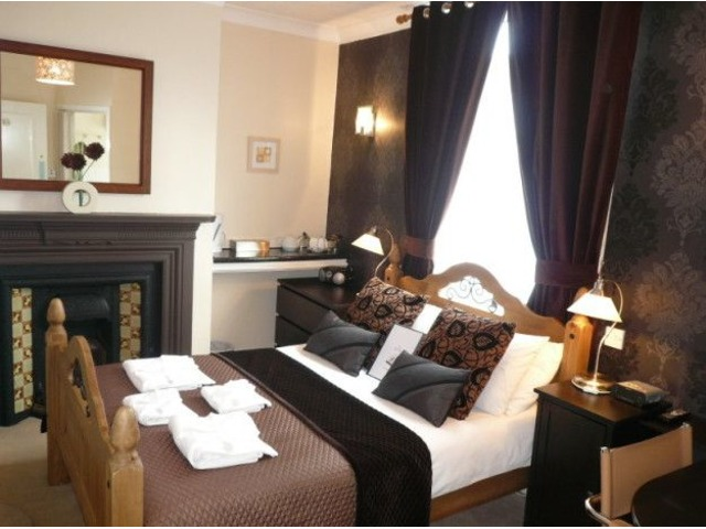 Anis Louise Guest House, Chesterfiled, 4 Star | FreeAds.info