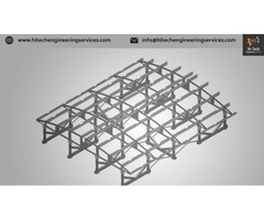 Sheet Metal Drafting Services at Effective Price-Rate | Hi-Tech Engineering Services