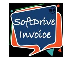 SoftDrive Invoice