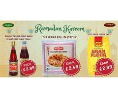 Buy Best Sri Lankan Groceries Online at Veenas | Best Tamil Groceries Uk