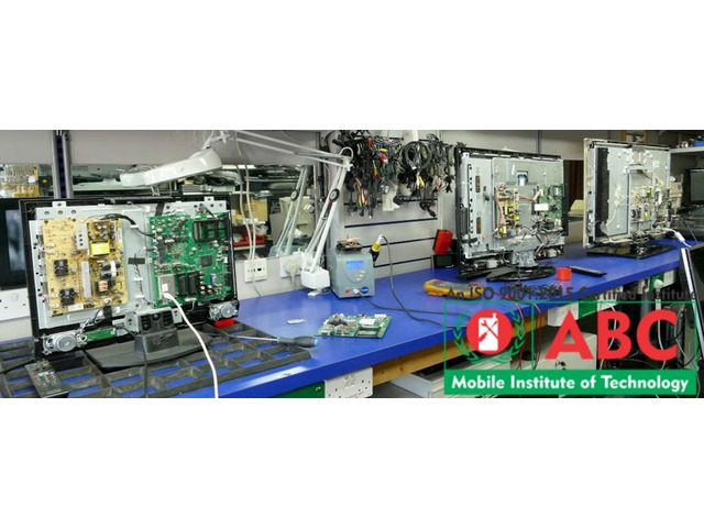 Led Lcd Tv Repairing Course in Delhi   FreeAds.info