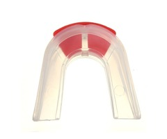 Boxing Teeth Protector Mouth Guard Mouthguard Device Dental Care Stop Snoring