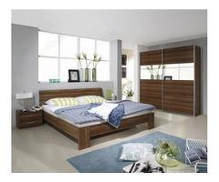 Rauch Quadra Matching Bedroom Pieces | FDUK