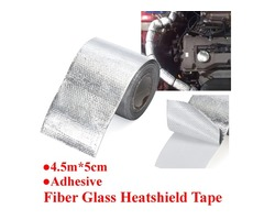 2inch Self Adhesive Thermoshield Reflective Heat Shield Heat Shield Tape Wrapping