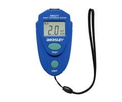 EM2271 Allgsun Digital Car Coating Paint Thickness Meter