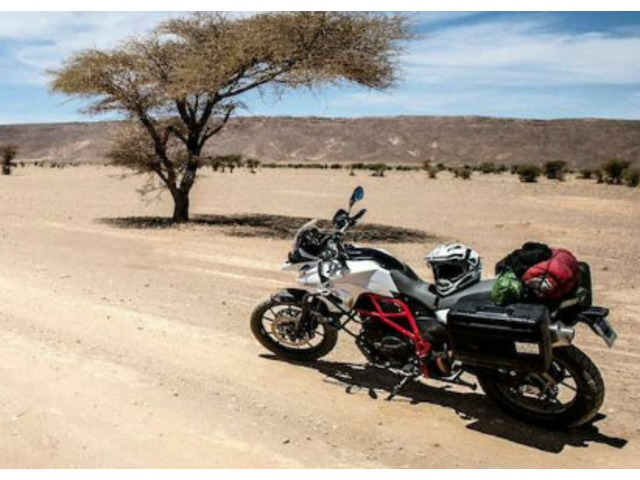 Get Best Motorcycle Tour in Morocco | FreeAds.info