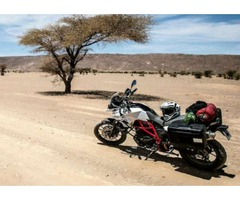 Get Best Motorcycle Tour in Morocco