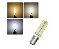 Dimmable 9W G9 B15 E14 E12 72 450LM SMD 2835 LED Corn Lamp Bulb AC 220V | FreeAds.info