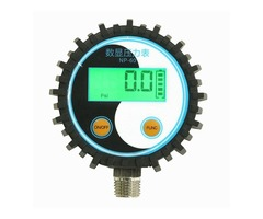 0-10bar/0-145psi G1/4 Battery Powered Digital Pressure Gauge Pressure Tester