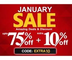 January Furniture Sale 2019 in UK | Furniture Direct UK