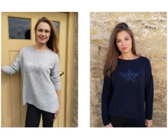 Luella Fashion - Buy Cashmere Knitwear Online in UK