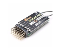 Corona R6DM-SB 2.4G 6CH DMSS Compatible Receiver For RC Models