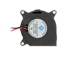 12V DC Blow Radial Cooling Fan For RepRap 3D Printer Hotend Extruder