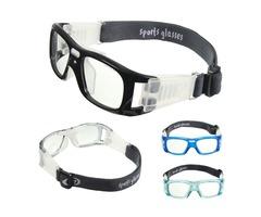 Sports Basketball Glasses Cycling Football Protective Eyewear Eyes Safety Goggles