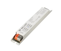 AC 220-240V 2x36W Wide Voltage T8 Electronic Ballast Fluorescent Lamp Balla