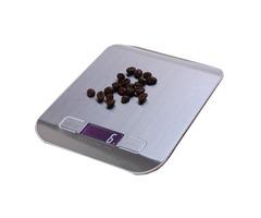 High Precision Digital LCD 5Kg x 1g Scale Balance Weight Measurement G/OZT/LB/OZ