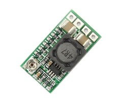 MINI DCDC UBEC BEC 2-6s DC 4.5-24V Step Down Module for RC Drone FPV Racing