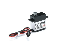 Inservos D1730HT 17g 7.4V HV Metal Gear Micro Digital Servo for RC Models