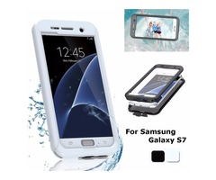 Waterproof Shockproof Protective Phone Case Cover For Samsung Galaxy S7