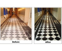 Best Provider of Marble Floor Restoration and Cleaning Services in UK