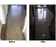 Posh Floors - Terrazzo Restoration and Cleaning Services in UK