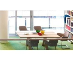 Expert Office Furniture Advice from JSA Consultancy