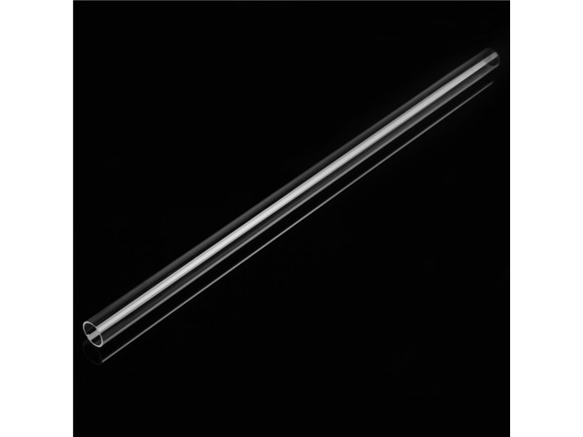 1.27cm OD x 1.1cm ID Acrylic Round Tube 30cm Length Clear Acrylic Plexiglass Lucite Tube | FreeAds.info