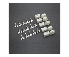 20Pairs 4S 5Pin JST XH Male and Female Balancer Charger Connectors