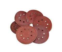 30pcs 5 Inch 80-2000 Grit Sanding Discs Sand Papers Polishing Sandpaper Set