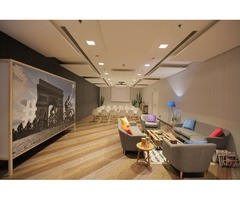 Make Your Event a Success with Exhibition Furniture Hire in London