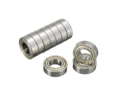 10pcs 8x16x5mm Sealed Ball Bearings Miniature Bearings 688ZZ Ball Bearing