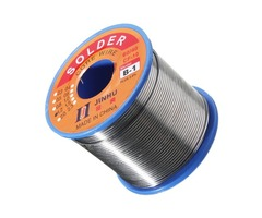 400g 1.2mm Welding Wire 60/40 Rosin Core Solder 2.0 Percent  Tin Lead Soldering Wire Reel | FreeAds.info