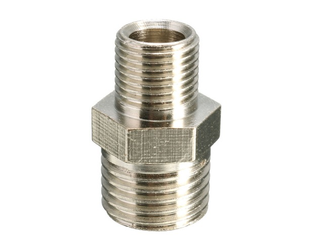 1/4 BSP to 1/8 Inch BSP Male Airbrush Connector Airbrush Hose Adaptor Machinery Parts | FreeAds.info
