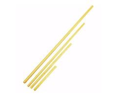 4mm Diameter 100/200/330/500mm Brass Round Bar Rod Circular Rod | FreeAds.info