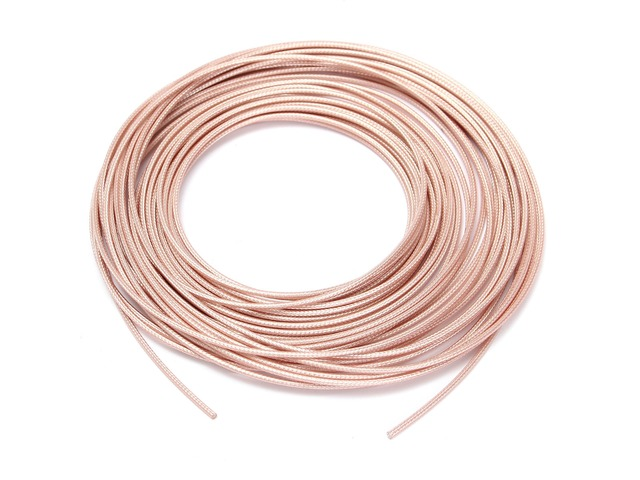 10m RG316 RF Coaxial Cable Connector 50ohm M17/60 RG-316 Coax Pigtail 32ft | FreeAds.info