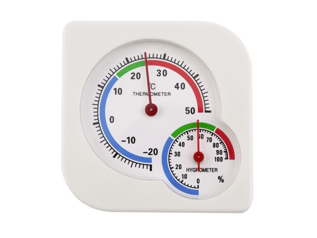 A7 Indoor Outdoor MIni Wet Hygrometer Humidity Thermometer Temperature Meter   FreeAds.info