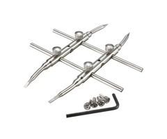 Spanner Camera Lens Repair Kits Stainless Steel Open Tools for DSLR  Hand Tools